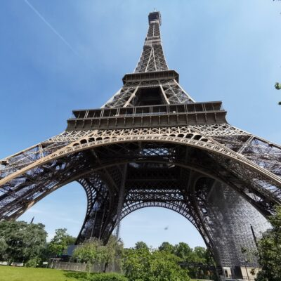 Visiting the Eiffel Tower: What's Inside this Masterpiece?