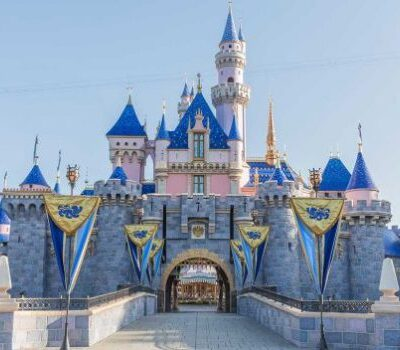Disney Fans?? Check Out These Virtual Tours of Florida Theme Parks to Get Your Thrills at Home