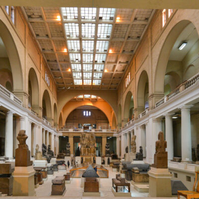 Miss Wandering Through Museums?  Check Out These Virtual Museum Tours You Can Do from Home!