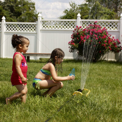 Summer Activities and Their Level of Risk for You and Your Family